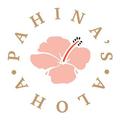 Pahina's Aloha Logo
