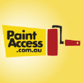 PaintAccess.com.au Logo