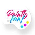 Paintly.Fun Logo