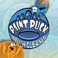 Paint Puck Logo