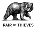 Pair Of Thieves Logo