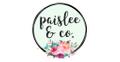 Paislee & Co. logo