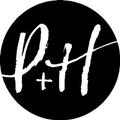 Paisley & Heart Canada Logo