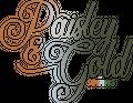 Paisley & Gold Sewing Logo