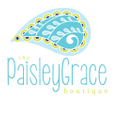 Paisley Grace Boutique Logo