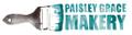Paisley Grace Makery DIY Logo