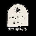 Paisley Sun Studio Logo
