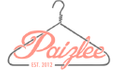 Paizlee Logo