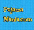 Pajama Mania Logo