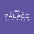 Palace Resorts Logo