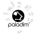 Paladim Handmade Logo