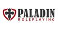 Paladinroleplaying Logo
