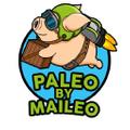 Paleo By Maileo Logo