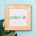 Paleo Life Logo
