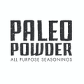Paleo Powder Seasoning Logo