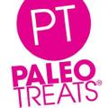 Paleo Treats Logo