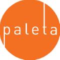 Paleta Logo