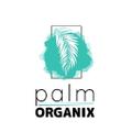 Palm Organix Logo