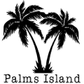 PalmsIsland Logo