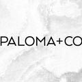 Paloma + Co Australia Logo