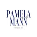 Pamela Mann Logo