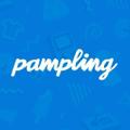 Pampling Logo