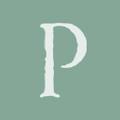 Pam Powers Knits USA Logo
