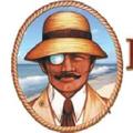 Panama Jack Logo