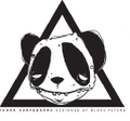 Panda Surfboards Logo
