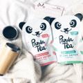Panda Tea France Logo