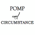 Pomp And Circumstance Boutique Logo
