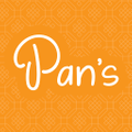 Pan's Mushroom Jerky Logo