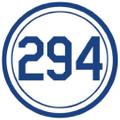 Pantone 294 Logo