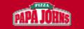 Papa Johns Uk Logo