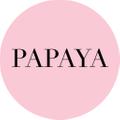 Papaya Clothing USA Logo
