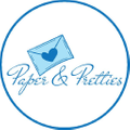 Paper & Pretties Logo
