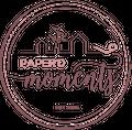Paper'd Moments Logo