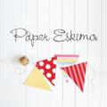 Paper Eskimo USA Logo
