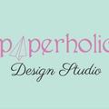 Paperholic Design Studio Logo