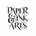 Paper and Ink Arts USA Logo