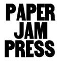 Paper Jam Press Logo