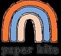 Paper Kite USA Logo