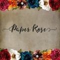 Paper Rose Logo