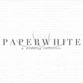 Paperwhite Collections USA Logo