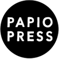 Papio Press UK Logo
