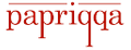 Papriqqa, LLC logo