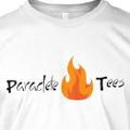 Paraclete Tees Logo