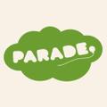 Parade Organics Logo