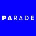 Parade World Logo
