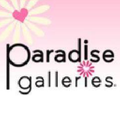 Paradise Galleries Logo